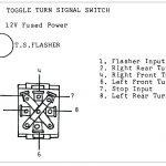 Grote Turn Signal Switch Wiring Diagram | Wiring Diagram   Universal Turn Signal Switch Wiring Diagram