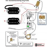 Guitar Wiring Diagram   Today Wiring Diagram   Humbucker Wiring Diagram
