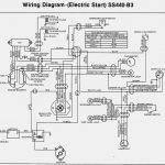 Gx390 Wiring Diagram   Wiring Diagram Data   Honda Gx390 Wiring Diagram