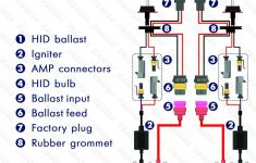 H4 Wiring Diagram