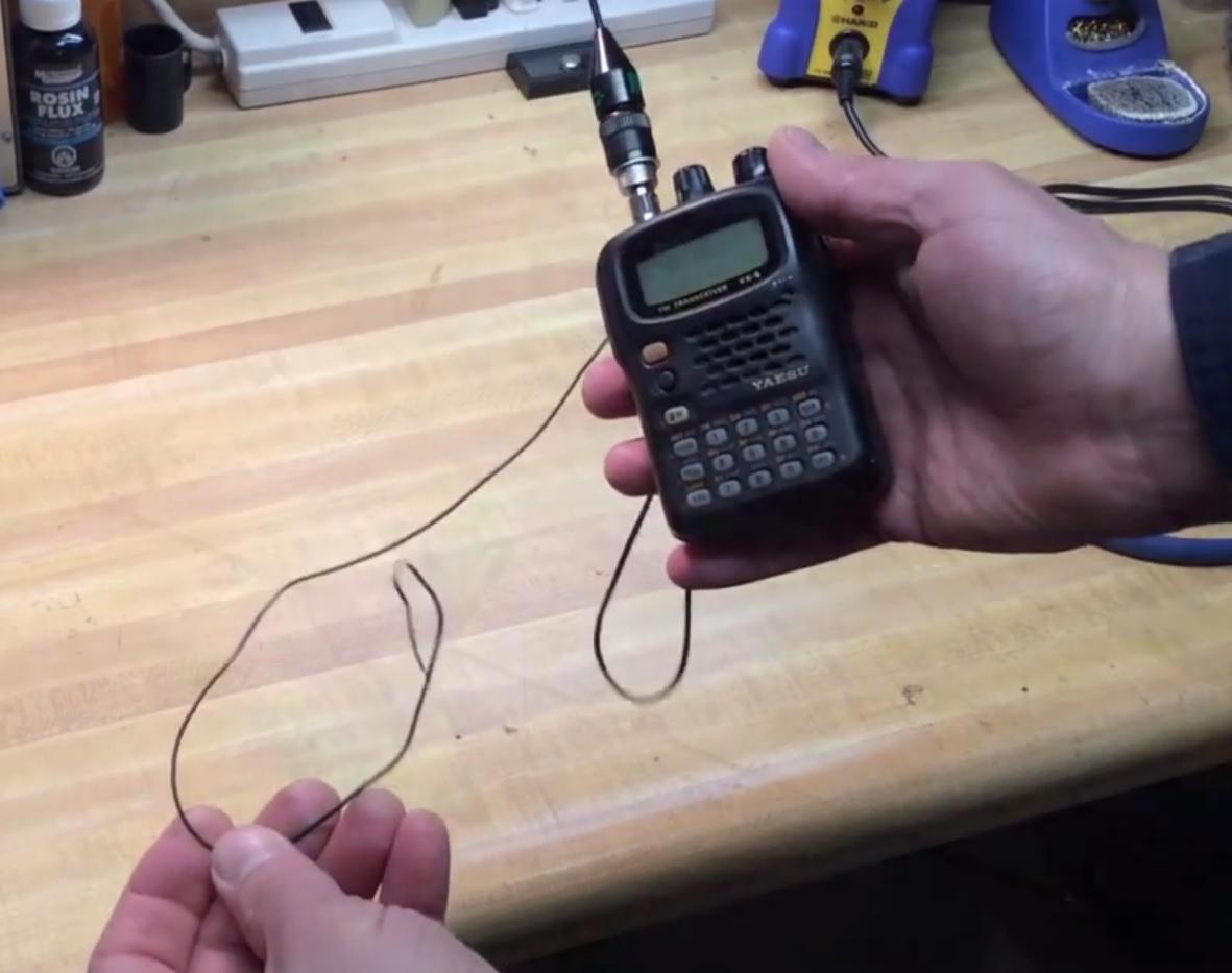 Ham Radio Wiring | Wiring Diagram - Microphone Wiring Diagram
