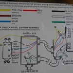 Hampton Bay Altura Ceiling Fan Wiring Diagram | Wiring Diagram   Hampton Bay Ceiling Fan Wiring Diagram