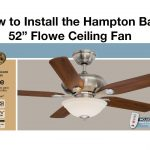 Hampton Bay Ceiling Fan Wiring Diagram | Manual E Books   Hampton Bay Ceiling Fan Wiring Diagram