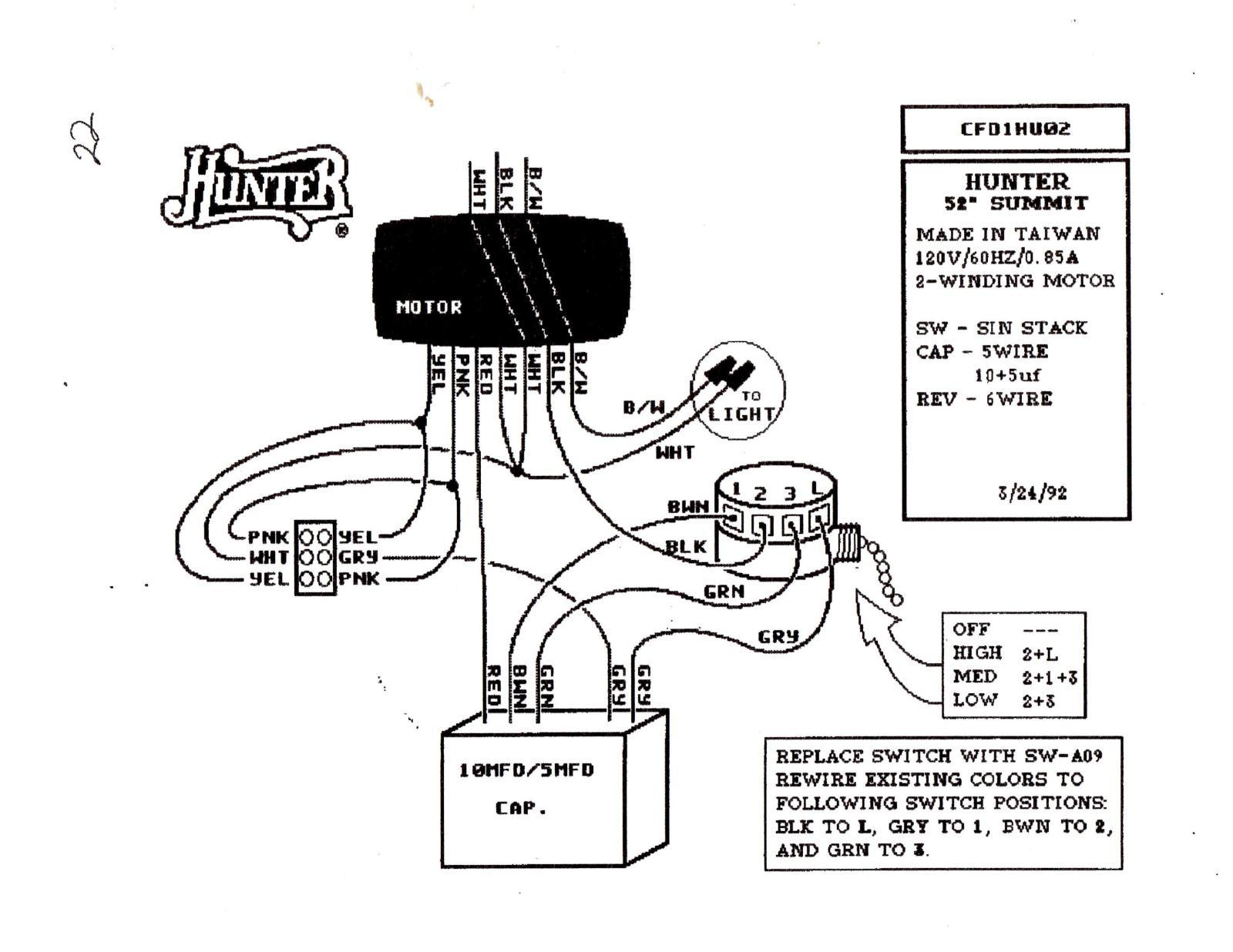 Hampton Bay Lighting Wiring Diagrams | Wiring Library - Hampton Bay Ceiling Fan Wiring Diagram