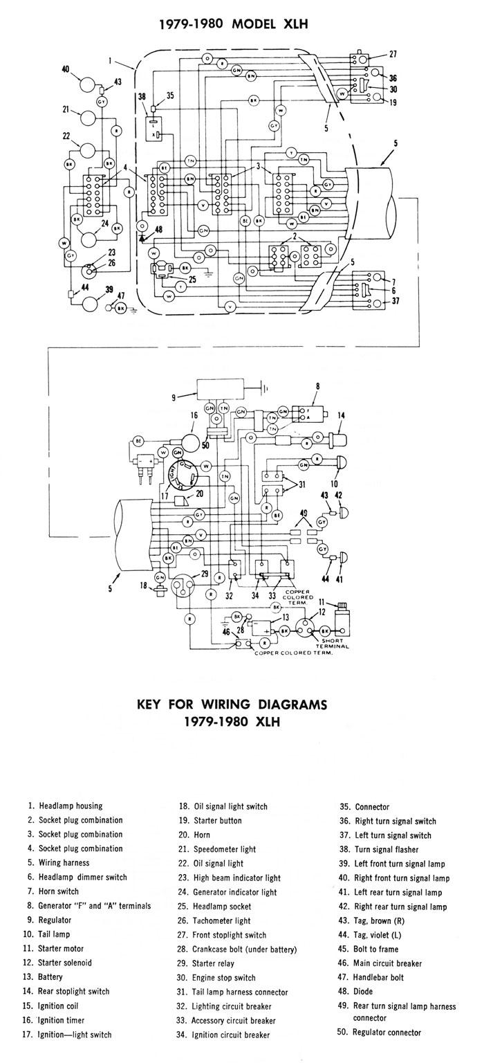 Harley Dual Plug Wiring Diagrams | Wiring Diagram - Harley Accessory Plug Wiring Diagram