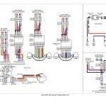 Harley Radio Wiring Harness | Manual E Books   Harley Davidson Radio Wiring Diagram