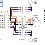 Harley Wiring Diagrams Simple | Wiring Diagram   Wiring Diagram For Harley Davidson Softail