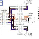 Harley Wiring Diagrams Simple | Wiring Diagram   Wiring Diagram For Harley Davidson Softail