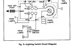 Headlight Switch Wiring Diagram Best Of 67 Rs Doors – Wellread – Headlight Switch Wiring Diagram Chevy Truck