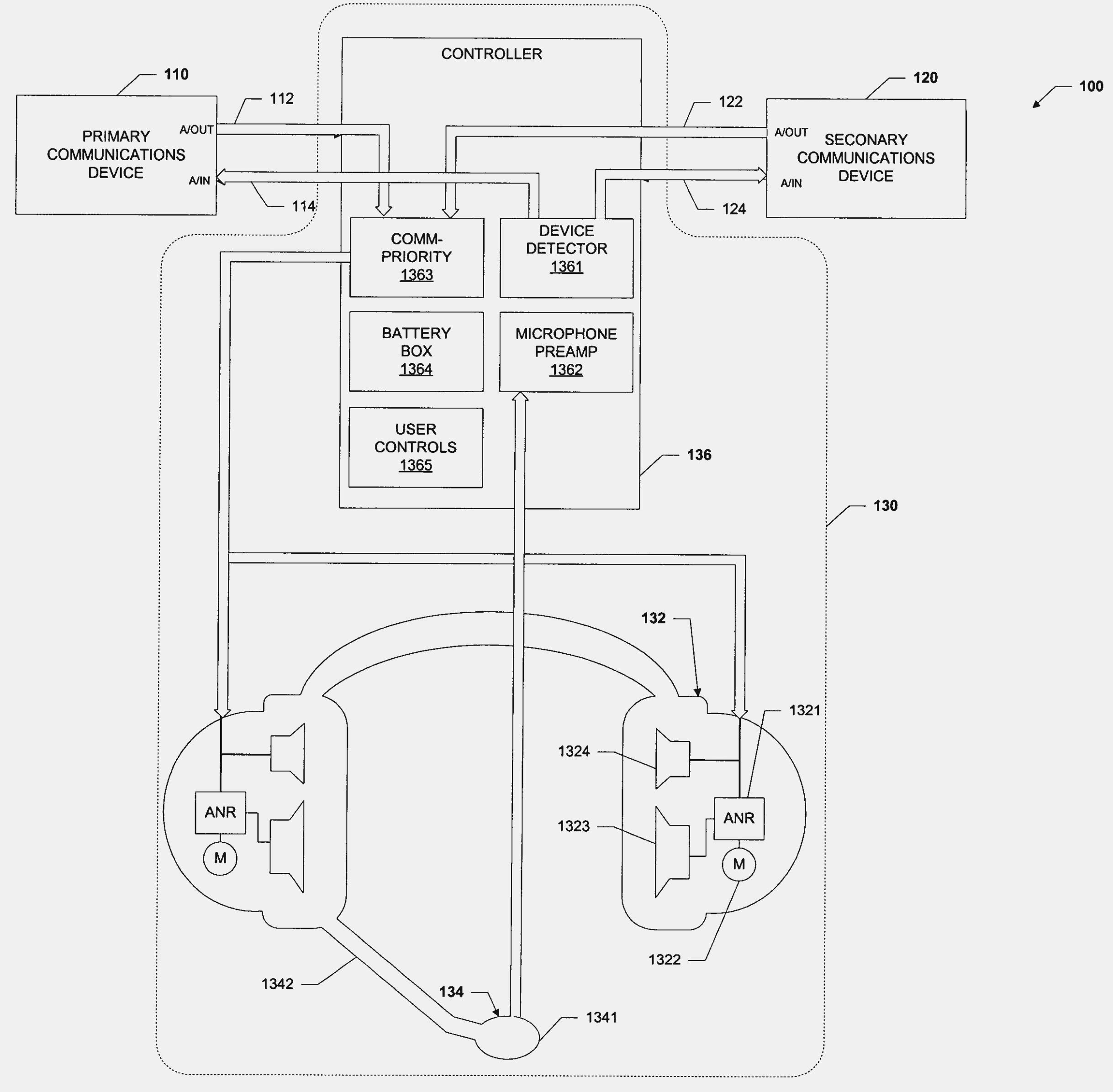 Headset Wiring Schematic | Wiring Diagram - Headphone Wiring Diagram
