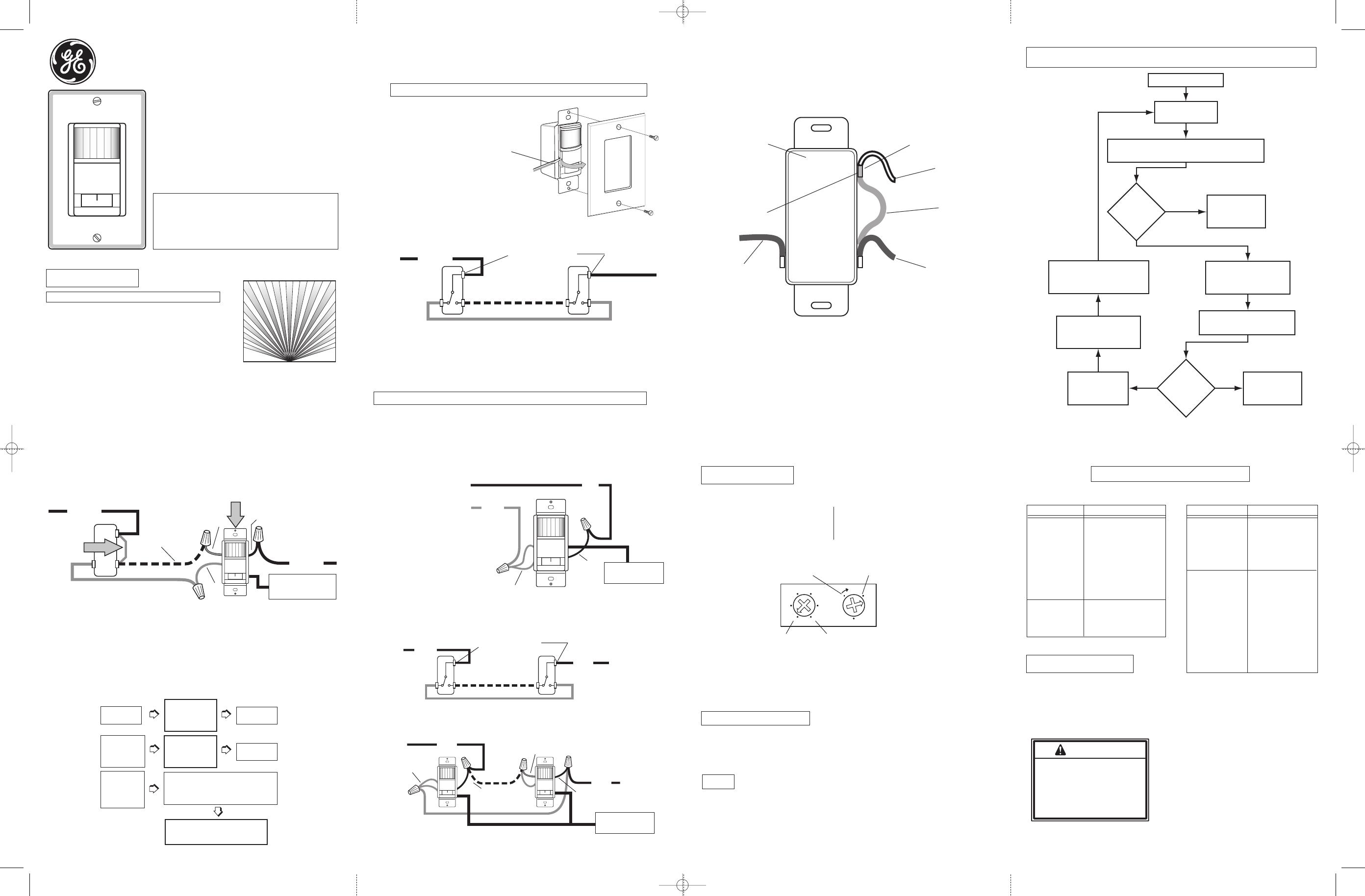 Heath Zenith Motion Detector Wiring Diagram   Wiring Diagram - Heath Zenith Motion Sensor Light Wiring Diagram