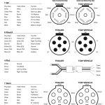 Heavy Dudy Trailer Plug Wiring Diagram | Wiring Diagram   Trailer Plug Wiring Diagram