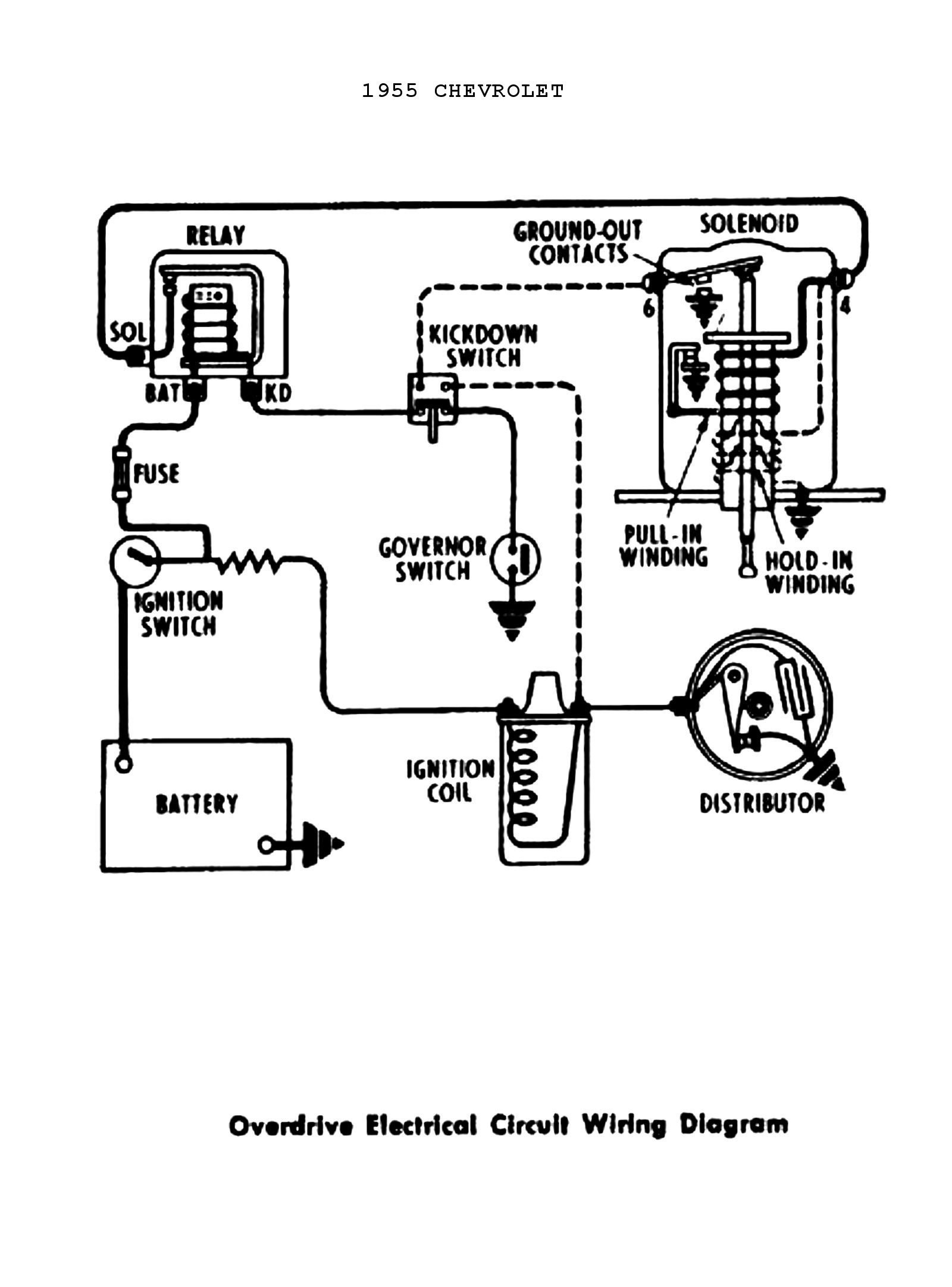 Hei Distributor Wiring Diagram Chevy 350 Rate Points Ignition System - Hei Distributor Wiring Diagram Chevy 350