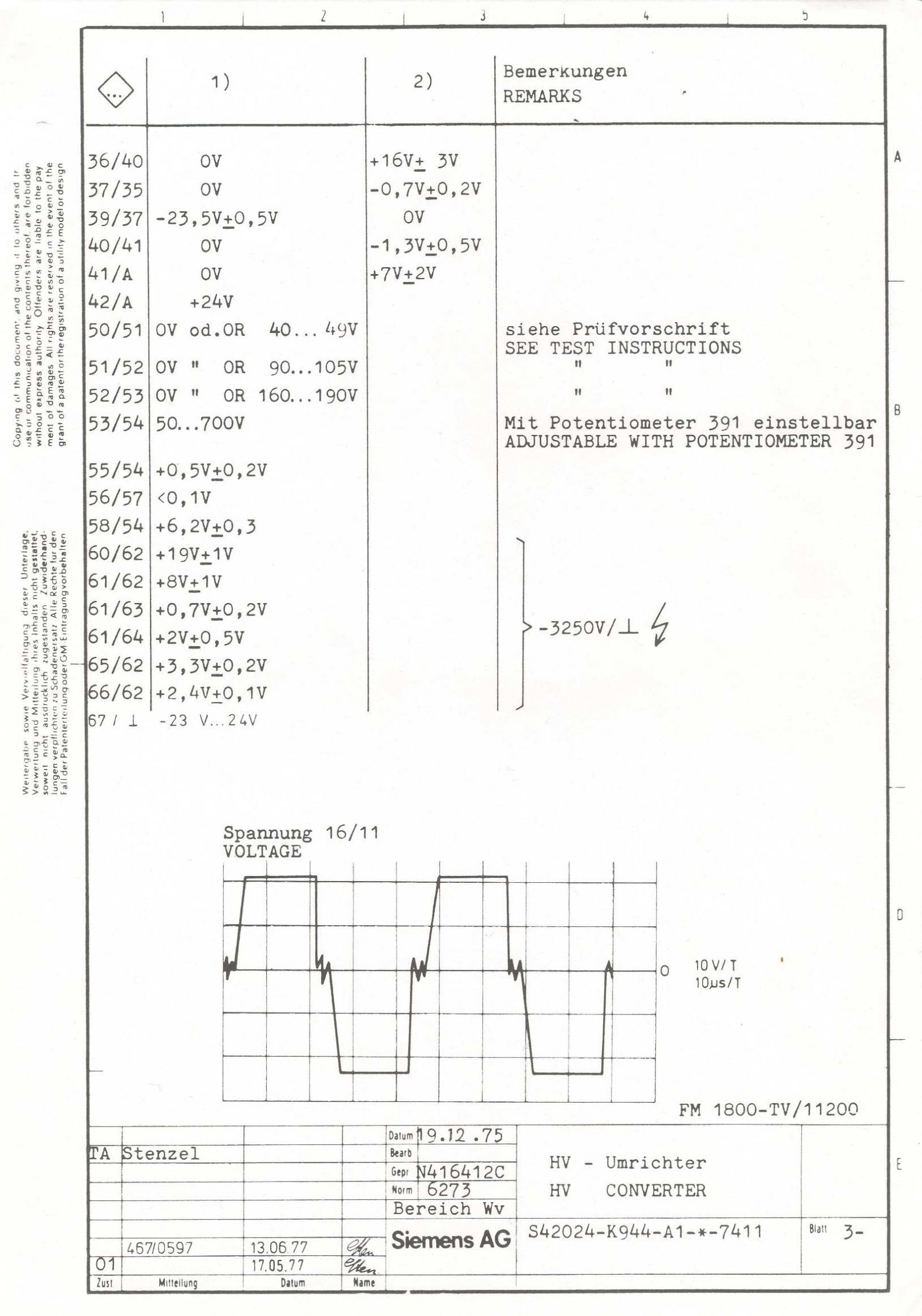 Holiday Rambler Wiring Diagram | Manual E-Books - Holiday Rambler Wiring Diagram