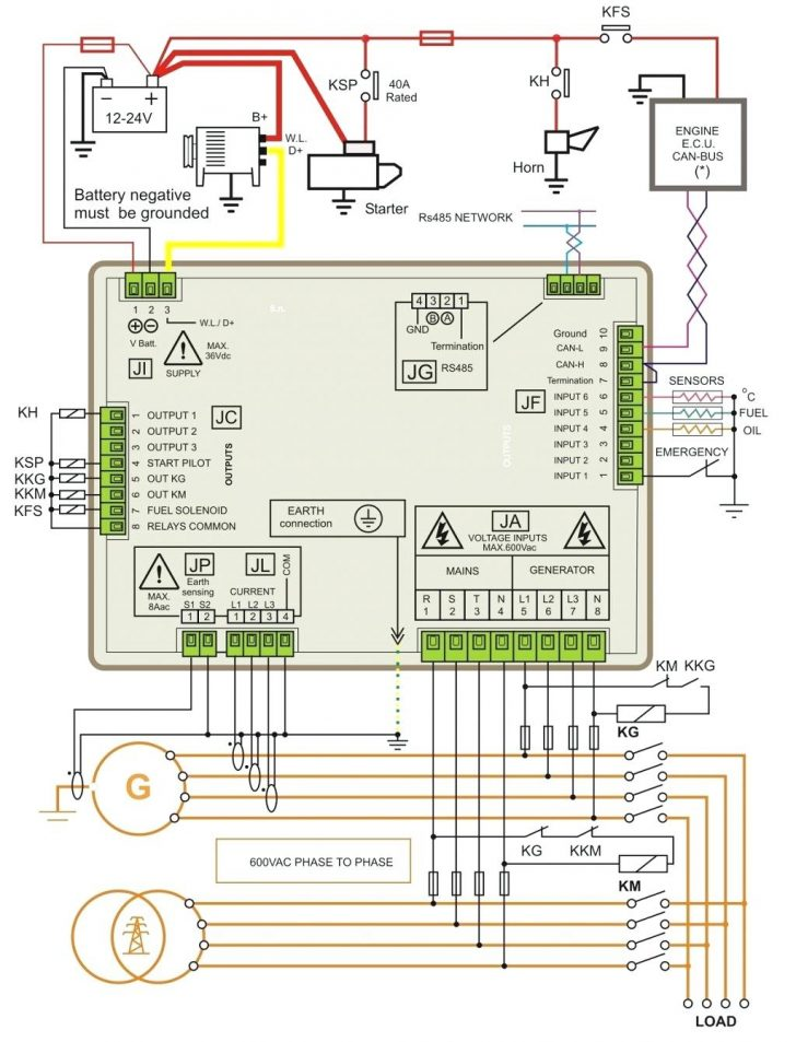 Home Wiring Diagram Software