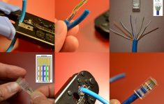 Home Networking Explained, Part 3: Taking Control Of Your Wires – Cnet – Cat 6 Wiring Diagram