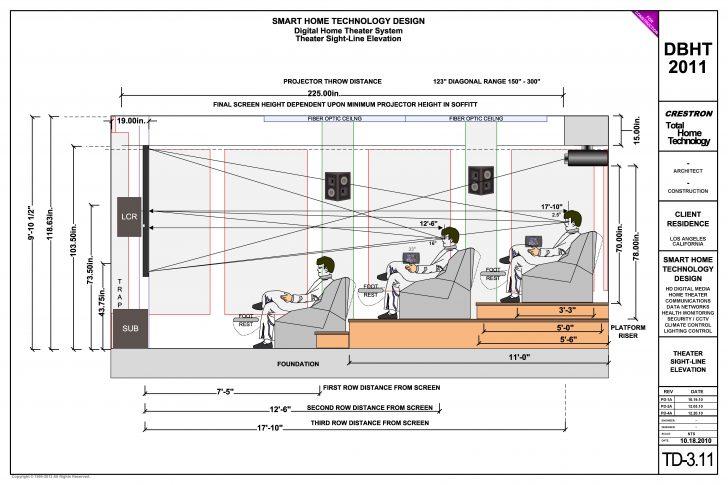 Home Speaker Wiring Diagram
