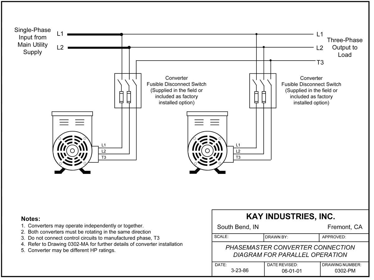 Homemade Rotary Phase Converter Wiring Diagram   Wiring Diagram - Rotary Phase Converter Wiring Diagram