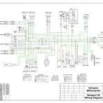 Honda 50 Cdi Diagram   Wiring Diagrams Hubs   Scooter Ignition Wiring Diagram