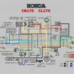 Honda Motorcycle Wiring Diagrams Pdf | Manual E Books   Honda Motorcycle Wiring Diagram