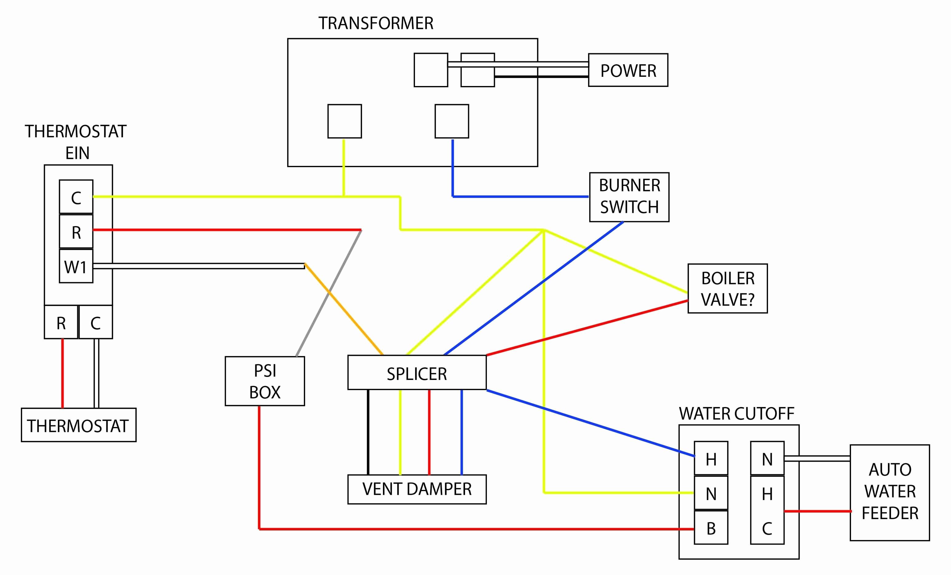 Honeywell Actuator Wiring Diagram | Schematic Diagram - Honeywell Lyric T5 Wiring Diagram