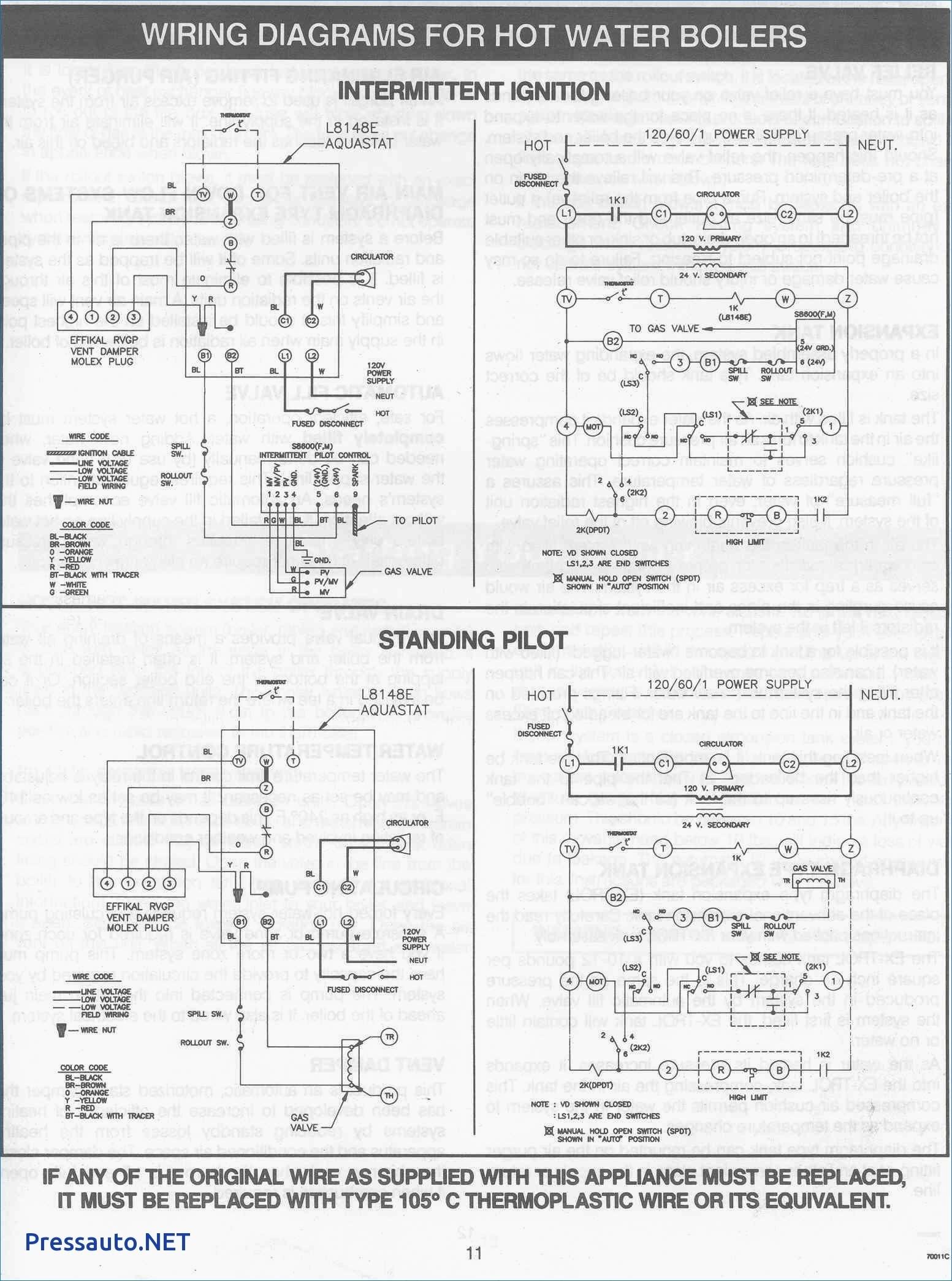 Honeywell L6006C Aquastat Wiring Diagram   Wiring Diagram - Honeywell Aquastat L8148E Wiring Diagram