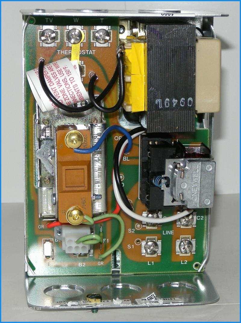 Honeywell L8148E Aquastat Wiring Diagram On   Wiring Diagram - Honeywell Aquastat L8148E Wiring Diagram