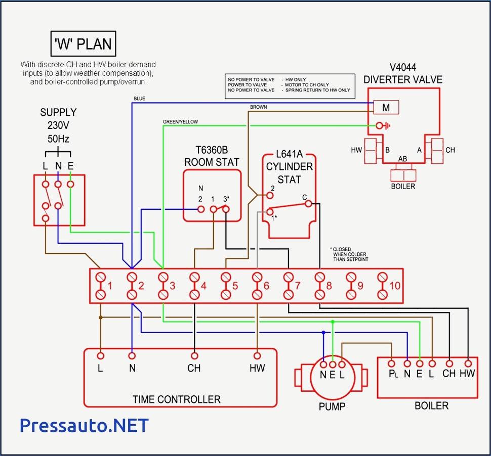 Honeywell Rth6580Wf Wiring Diagram - Wiring Diagram Essig - Honeywell Round Thermostat Wiring Diagram