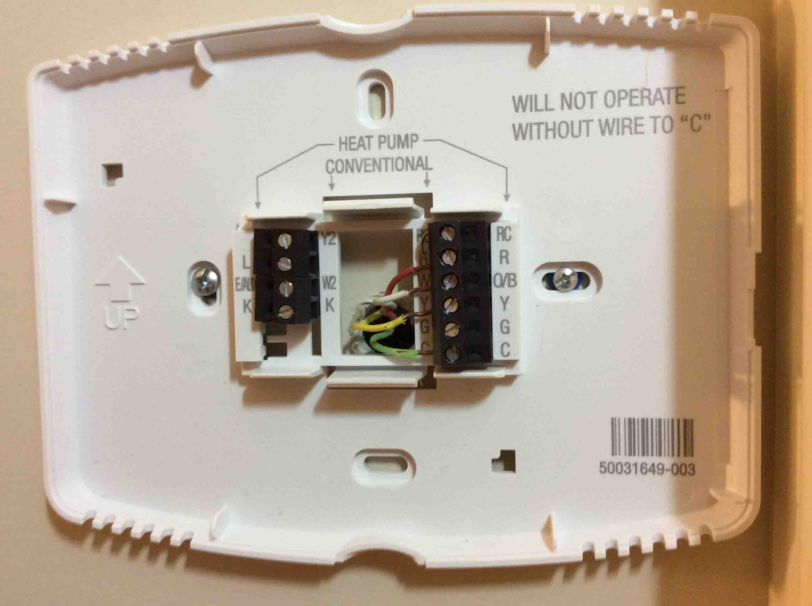 Honeywell Rth9580Wf Thermostat Wiring Diagram | Wiring Library - Honeywell Rth9580Wf Wiring Diagram