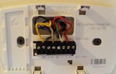 Honeywell Thermostat Wiring Diagram – Panoramabypatysesma – Wiring Diagram For Honeywell Thermostats