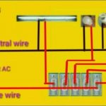 House Wiring Or Home Wiring Connection Diagram   Youtube   House Wiring Diagram