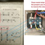 How Do I Connect A Direct On Line (Dol) Starter To A Single Phase Motor?   Single Phase Motor Wiring Diagram