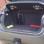 How To: Install A Car Amplifier & Wiring   Youtube   Car Amplifier Wiring Diagram Installation