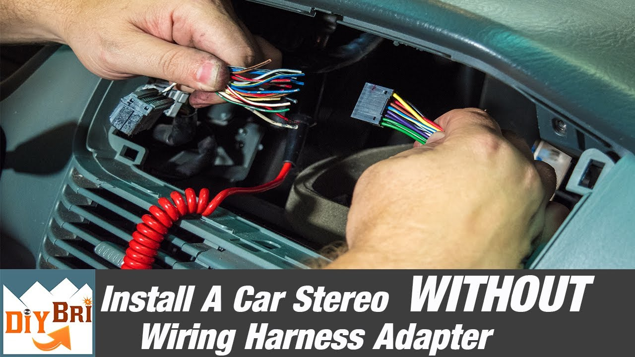 Pontiac Grand Prix Stereo Wiring Diagram