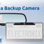 How To Install A Rear View Backup Camera | Stepstep Installation   Leekooluu Backup Camera Wiring Diagram