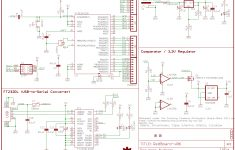 How To Read A Schematic – Learn.sparkfun – How To Read A Wiring Diagram