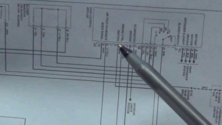 Automotive Wiring Diagram Symbols