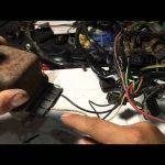 How To Rewire Alternator Wiring Harness For Internally Regulated Gm   Alternator Wiring Diagram