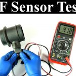 How To Test A Mass Air Flow Maf Sensor   Without A Wiring Diagram   Maf Wiring Diagram