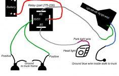 Fog Light Wiring Diagram