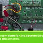 How To Wire A System Circulator To A Taco Zone Valve Control (Zvc   Taco Zone Valve Wiring Diagram