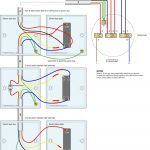 How To Wire A Three Way Switch | Light Wiring   Three Way Wiring Diagram