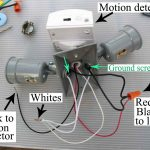 How To Wire Motion Sensor/ Occupancy Sensors   Motion Sensor Wiring Diagram