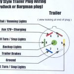How To Wire Trailer Lights 4 Way Diagram Beautiful Boat Trailer   66 Block Wiring Diagram