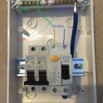 How To Wire Up Garage Rcd | Overclockers Uk Forums   Garage Wiring Diagram