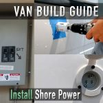 How To Wire Your Vehicle For Shore Power Hookups   Youtube   Rv Converter Wiring Diagram
