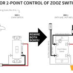 How To Wire Your Zooz Switch In A 3 Way Configuration   Zooz   Wiring Diagram For 3Way Switch