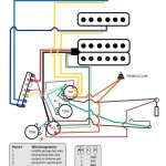 Hss Strat Wiring Diagram Single Tone | Wiring Diagram   Hss Strat Wiring Diagram 1 Volume 2 Tone
