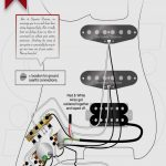 Hss Wiring Diagram Strat Hss Strat Wiring Diagram 1 Volume 2 Tone   Hss Strat Wiring Diagram 1 Volume 2 Tone