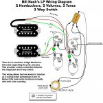 Humbucker Guitar Wiring Harness Diagram   Wiring Diagram Detailed   Pickup Wiring Diagram
